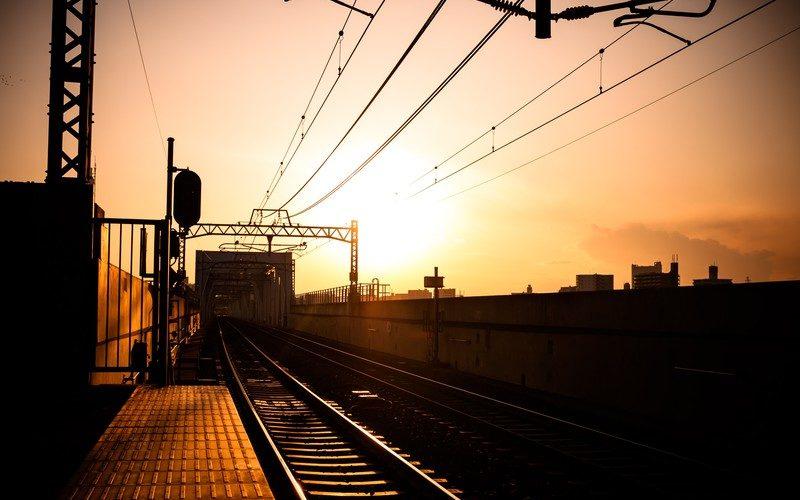 【ドラマシナリオ】見えない終着駅