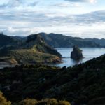 鬼の住む島